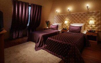 Отель в Митино «Крошка Енот».