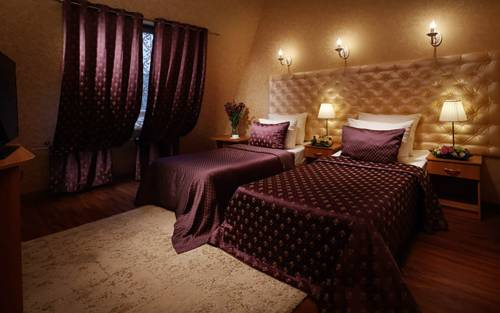 Отель в Митино «Крошка Енот». Обзор и отзывы пользователей.
