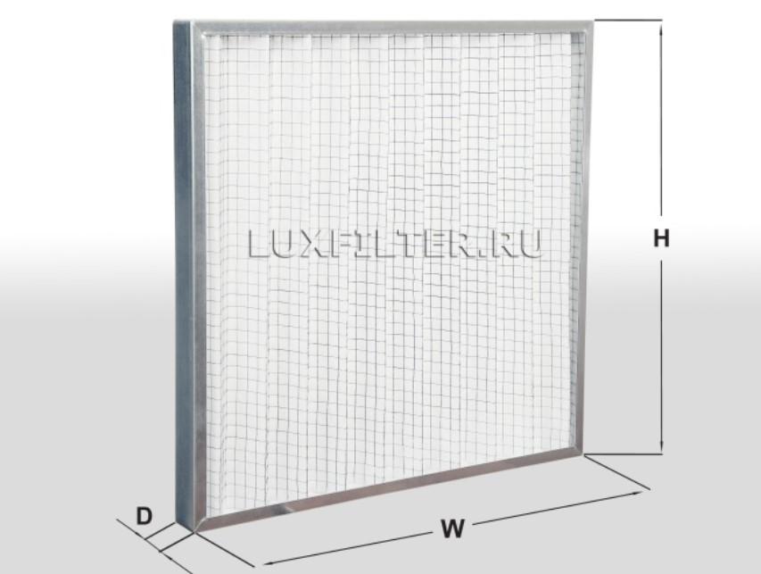 Кассетные фильтры Люксфильтр+ — высокое качество по доступной цене