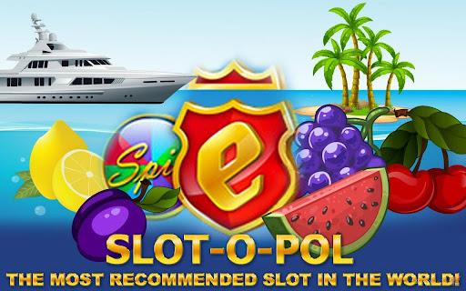 Игровой автомат Slot-o-Pol.
