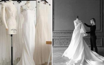Пошив свадебной одежды на заказ