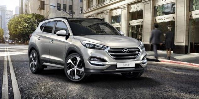 Hyundai Motor возглавила отчет Auto Bild Quality Report за 2016 год